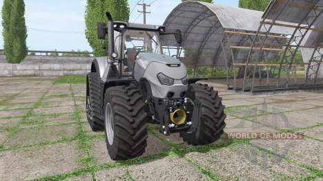 Case IH Optum 270 CVX RowTrac for Farming Simulator 2017