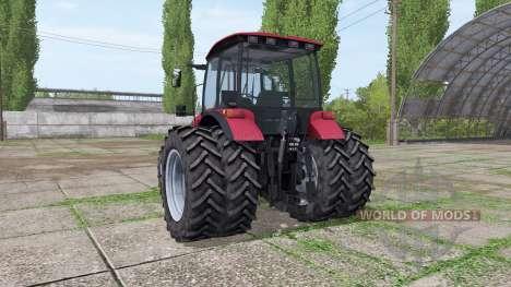 1523 v2.5 for Farming Simulator 2017