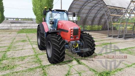 SAME Diamond 230 for Farming Simulator 2017