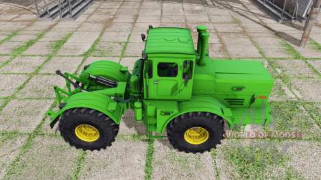 Kirovets K 700A v1.1.0.1 for Farming Simulator 2017