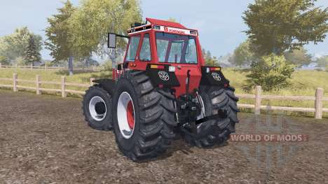 Fiat 180-90 DT v1.02 for Farming Simulator 2013