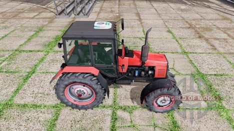 MTZ-1221 Belarus for Farming Simulator 2017