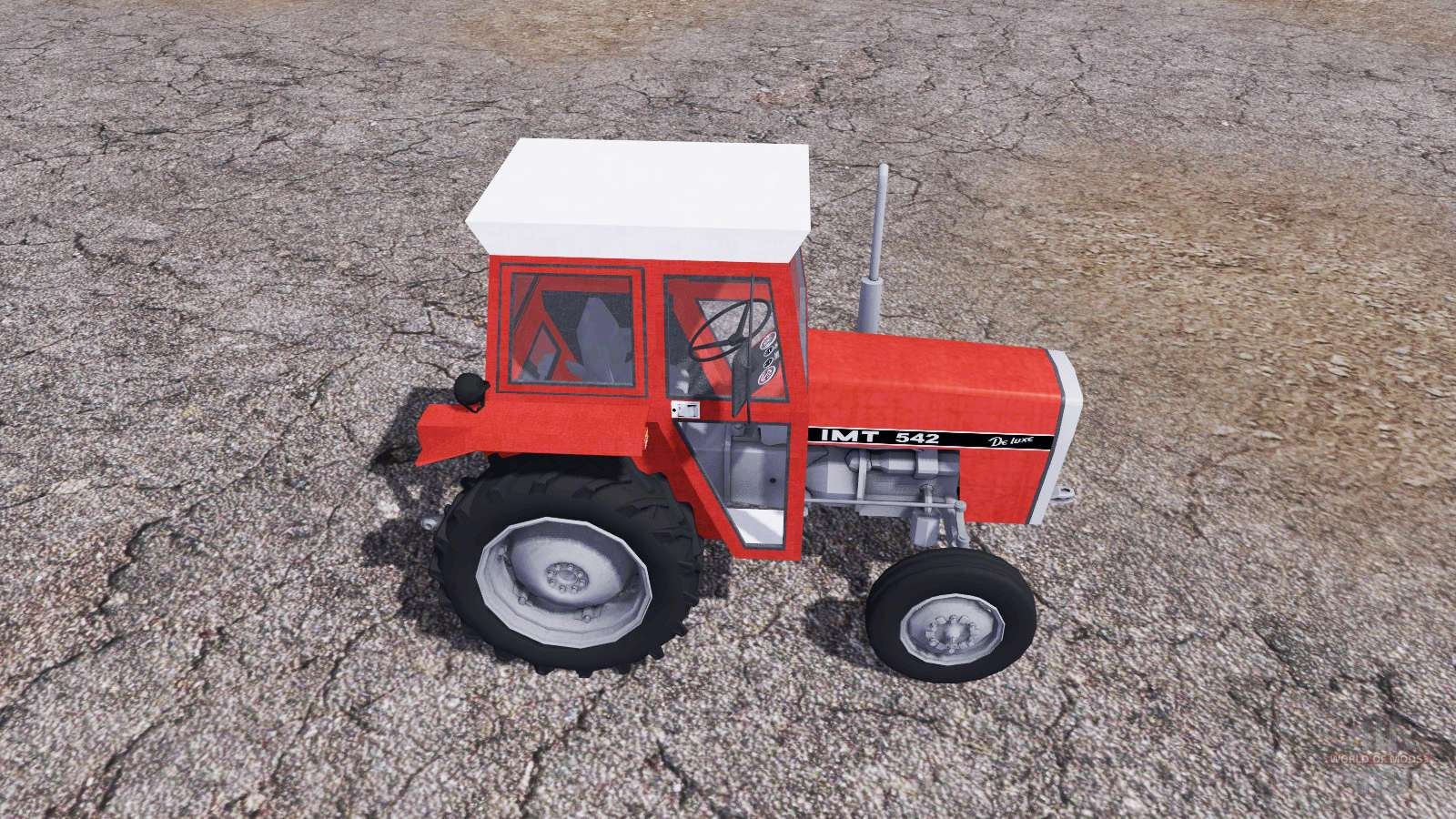 imt 542 deluxe for farming simulator 2013 rh worldofmods com IMT 542 Tractor Parts IMT Tractor Deluxe
