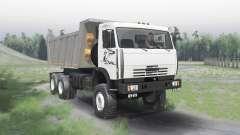 KAMAZ 65111 v2.1