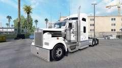 Skin Hunt Trucking for truck Kenworth W900