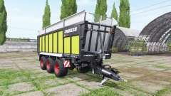 JOSKIN DRAKKAR 8600 CLAAS Edition v1.3 for Farming Simulator 2017