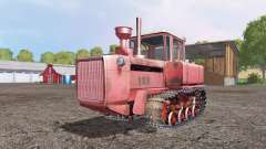 DT 175С Volgar for Farming Simulator 2015