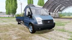 Ford Transit pickup 2006 v2.0