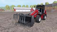 Weidemann 4270 CX 100T for Farming Simulator 2015