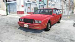 Bruckell LeGran grand wagon for BeamNG Drive