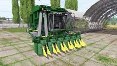 John Deere 7760 for Farming Simulator 2017