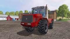 Kirovets K 744R3 for Farming Simulator 2015