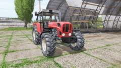 URSUS 1614 v1.2 for Farming Simulator 2017