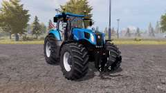 New Holland T8.300