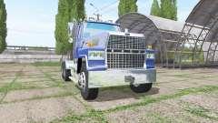 Ford LTL9000 for Farming Simulator 2017