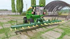 John Deere 7950i for Farming Simulator 2017