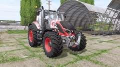Valtra T194 love for Farming Simulator 2017
