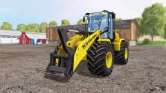 New Holland W170C for Farming Simulator 2015