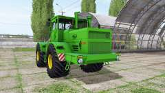 Kirovets K 700A v1.1.0.1 for Farming Simulator 2017
