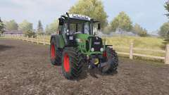 Fendt 412 Vario TMS v2.0 for Farming Simulator 2013