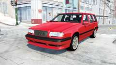 Volvo 850 R kombi 1996 for BeamNG Drive