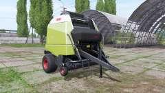 CLAAS Variant 360 v1.1 for Farming Simulator 2017