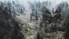 Forest game 4 for MudRunner