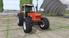 Fiat 1300 DT super v1.1 for Farming Simulator 2017