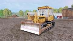 DT 75ML v1.4 for Farming Simulator 2015