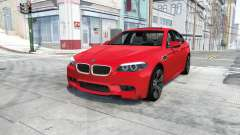BMW M5 (F10) for BeamNG Drive