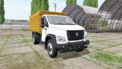 GAS C41R13 lawns Next 2014 for Farming Simulator 2017