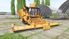 Grimme Maxtron 620 multicolor v1.2 for Farming Simulator 2017