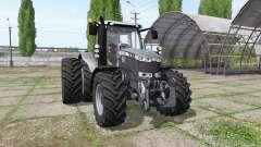 Massey Ferguson 6612 v1.1 for Farming Simulator 2017