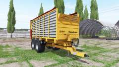 Veenhuis W400 v1.1.1 for Farming Simulator 2017