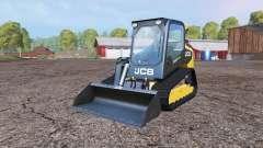 JCB 325T for Farming Simulator 2015