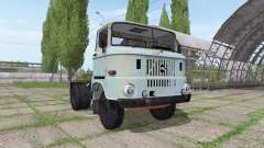 IFA W50 L for Farming Simulator 2017