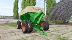 Stara Reboke Ninja 32000 for Farming Simulator 2017