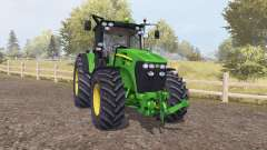 John Deere 7730 v3.0 for Farming Simulator 2013