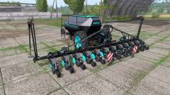 HORSCH Maestro 12 SW v1.4 for Farming Simulator 2017