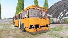 LiAZ 677 for Farming Simulator 2017