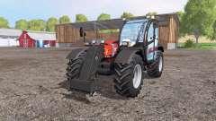 Case IH Farmlift 735 for Farming Simulator 2015