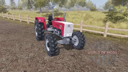 Steyr 1400 Turbo for Farming Simulator 2013