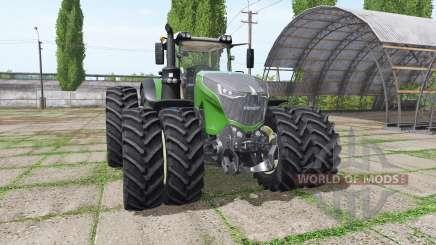 Fendt 1050 Vario v3.0 for Farming Simulator 2017