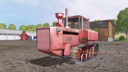 DT 175С Volgar for Farming Simulator 2015
