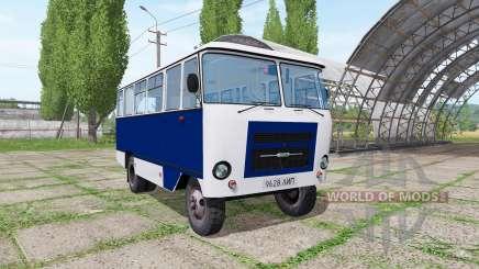Kuban Г1А1-01 for Farming Simulator 2017