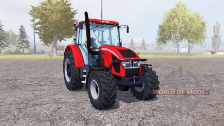 Zetor Forterra 100 HSX for Farming Simulator 2013