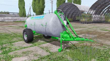 Bauer VB 65 for Farming Simulator 2017