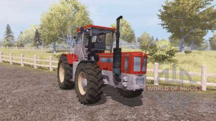 Schluter Super 3000 TVL for Farming Simulator 2013