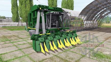 John Deere 7760 for Farming Simulator 2017