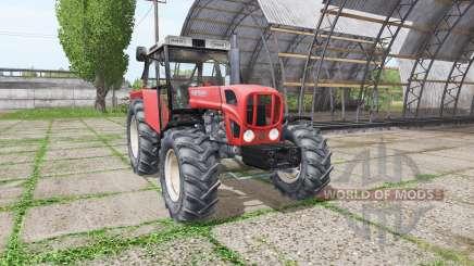 URSUS 1614 v1.2 for Farming Simulator 2017